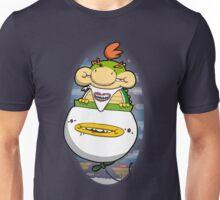 Joyriding dad's clown car Unisex T-Shirt