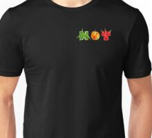 hot chilli peppers  Unisex T-Shirt