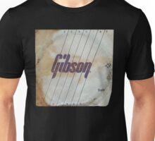 GOT MY FIRST REAL SIX STRING Unisex T-Shirt