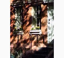 Manhattan NY - Window Boxes Greenwich Village Unisex T-Shirt