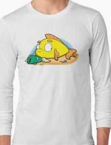 Ferdie Fesh Long Sleeve T-Shirt