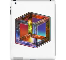 Best Impossible Cube - VERY HIGH RESOLUTION iPad Case/Skin