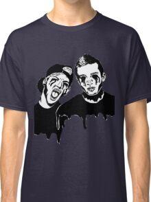 Bleeding Souls Classic T-Shirt