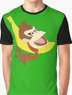 DK Graphic T-Shirt