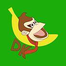 DK by Lauramazing