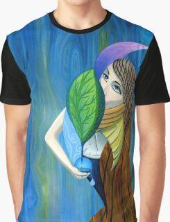 The Alchemist's Daughter Graphic T-Shirt