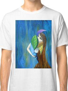 The Alchemist's Daughter Classic T-Shirt