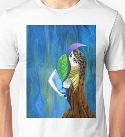 The Alchemist's Daughter Unisex T-Shirt