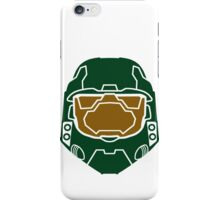Halo Master Chief iPhone Case/Skin