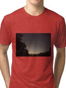 After Sunset Tri-blend T-Shirt