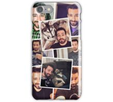 GassyMexican iPhone Case/Skin