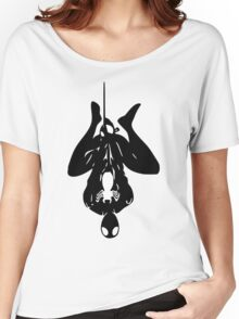 Upside Down Women's Relaxed Fit T-Shirt