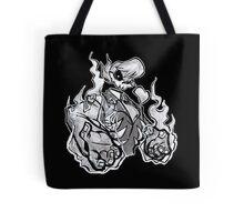 Vengeful Ghost Tote Bag