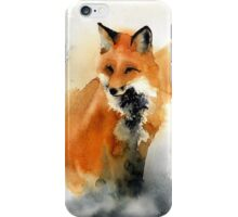 akwarelka 120 iPhone Case/Skin