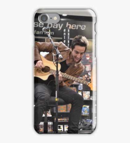 Jack Barakat - All Time Low iPhone Case/Skin