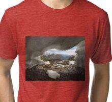 Coming out of Hibernation Tri-blend T-Shirt