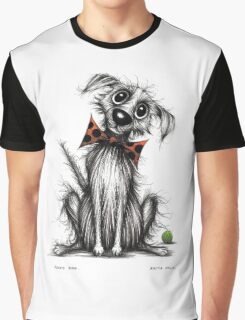 Funky dog Graphic T-Shirt