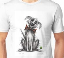Funky dog Unisex T-Shirt