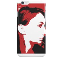 Boredum iPhone Case/Skin