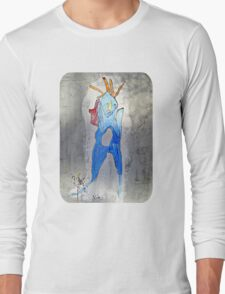 Carrot Top Long Sleeve T-Shirt