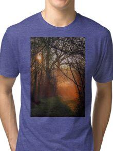 Seeing The Light Tri-blend T-Shirt