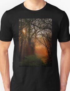 Seeing The Light Unisex T-Shirt