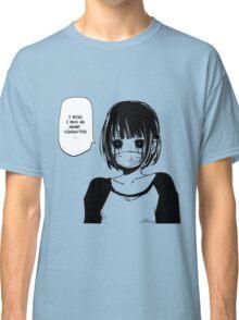 I wish Classic T-Shirt