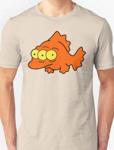 3 Eyed fish T-Shirt