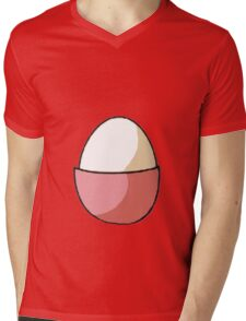 Chansey Mens V-Neck T-Shirt