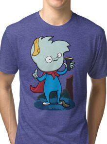 Pajammers Sam! Tri-blend T-Shirt