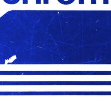 Vintage Photography: Kodak Ektachrome - Blue Sticker