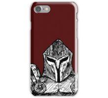 Royal Guard iPhone Case/Skin