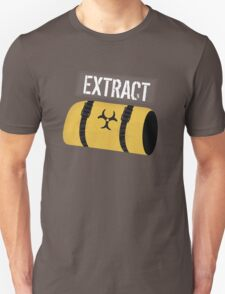 The Division - DarkZone Extract T-Shirt