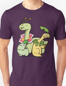 Number 152, 153 and 154 Unisex T-Shirt