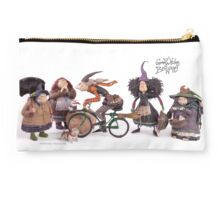 Good Witches Bad Witches Studio Pouch