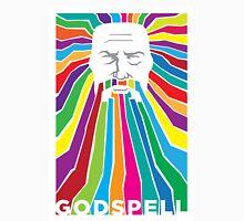 Godspell Men's Baseball ¾ T-Shirt