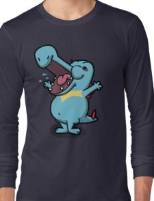 Number 158! Long Sleeve T-Shirt