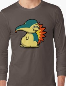 Number 155! Long Sleeve T-Shirt