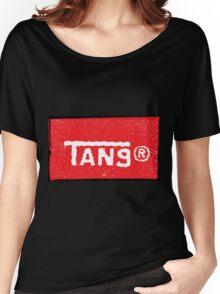 Jason Tang Hoodie Women's Relaxed Fit T-Shirt