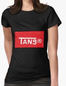 Jason Tang Hoodie Womens Fitted T-Shirt