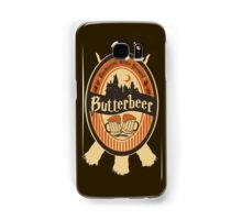 Harry Potter - Butterbeer Samsung Galaxy Case/Skin