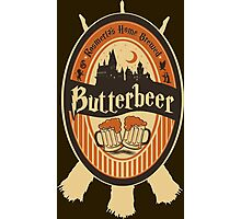 Harry Potter - Butterbeer Photographic Print