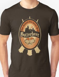 Harry Potter - Butterbeer Unisex T-Shirt