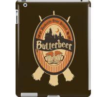 Harry Potter - Butterbeer iPad Case/Skin