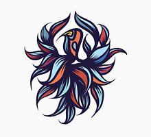 Exotic bird. Unisex T-Shirt