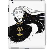 Space Elf iPad Case/Skin