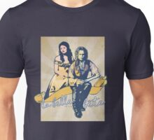 Vintage Rumbelle Unisex T-Shirt