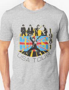 KINKS 4 Unisex T-Shirt