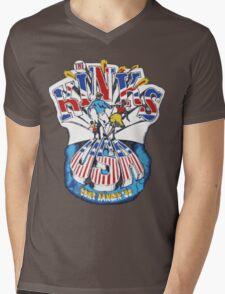 KINKS 5 Mens V-Neck T-Shirt