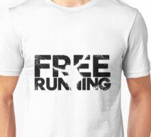 Freerunning Unisex T-Shirt